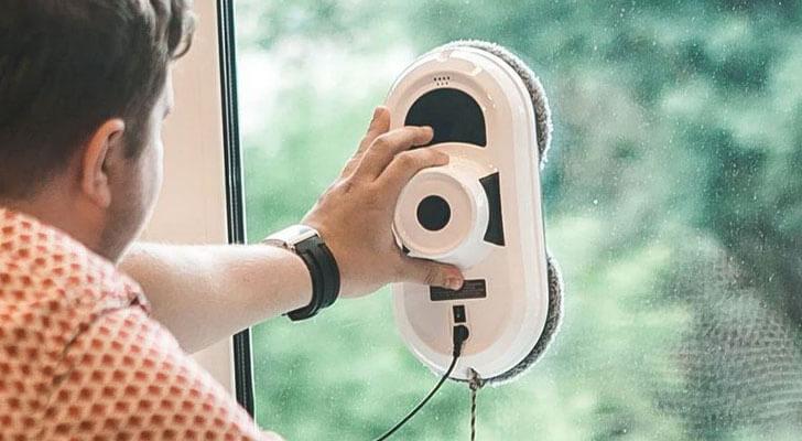 Рейтинг роботов мойщиков окон 2021 года: ТОП-10 лучших моделей и какую выбрать