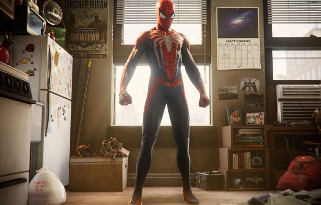 Гаджеты, костюмы, злодеи ипобочные квесты: что нас ждет вSpider-Man для PS4 | Канобу