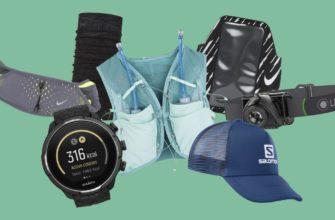 Топ-5 аксессуаров для бега — Блог «Спорт-Марафон»