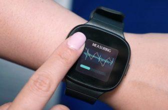 Лучшие смарт-часы с измерением давления и пульса - 🏆Рейтинг моделей 2021 года (ТОП-10)