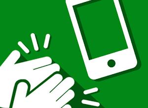 Скачать приложение Найти телефон по хлопку на Андроид бесплатно