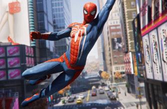 Spider-Man - появились подробности о гаджетах, костюмах и побочных заданиях | GameMAG