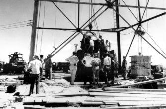Атомные войны: 70 лет назад США впервые испытали ядерное оружие -  Наука - ТАСС