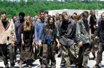 20 гаджетов для выживания: как спастись во время зомби-апокалипсиса :: Вещи :: РБК Стиль