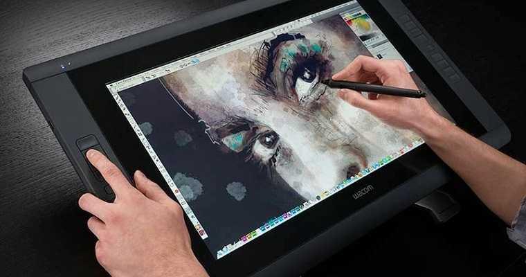 Как выбрать графический планшет для рисования новичку и профессионалу