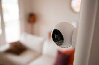 ТОП-10 Скрытых камер - Рейтинг лучших за 2021 год