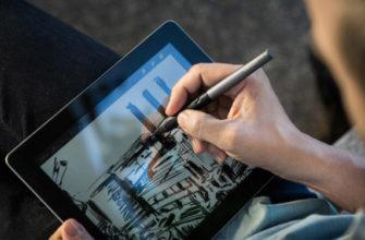 Лучшие планшеты со стилусом в 2020-2021: Android, iPad, Windows