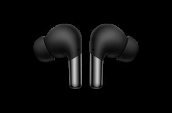 TWS-наушники OnePlus Buds Z: просто подарок для фанатов бренда / Hi-Fi и цифровой звук / iXBT Live