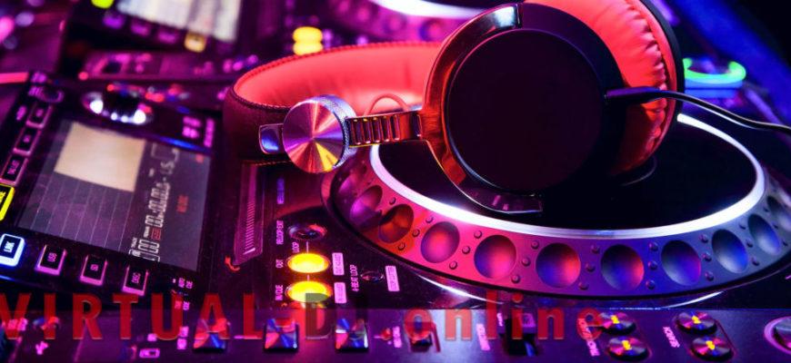 Virtual DJ 2021 6607 скачать Виртуал Диджей бесплатно на русском
