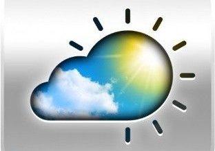 Как установить погоду на главный экран телефона Андроид