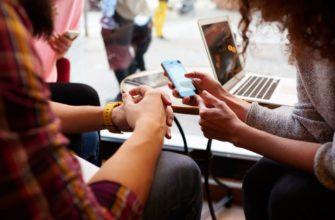 Сходим ли мы с ума из-за смартфонов? Как они влияют на наше психическое здоровье - ТАСС