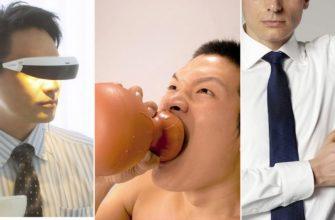 10 нелепых японских изобретений, которые можно купить - Лайфхакер
