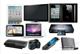 Technological Gadgets Vocabulary in English - ESLBuzz Learning English