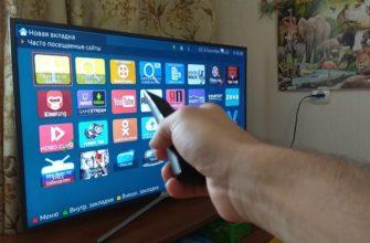 Как подключить смартфон к телевизору для просмотра интернета, фото, видео