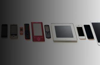 Эволюция технологий: от компьютерной мыши до подкожных смартфонов |