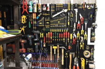 🔧 Гаджеты для хранения инструментов: топ 10 идей для мастеров