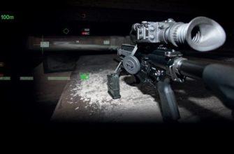 «Джентельменский набор» снайпера - Статьи об оружии и боеприпасах