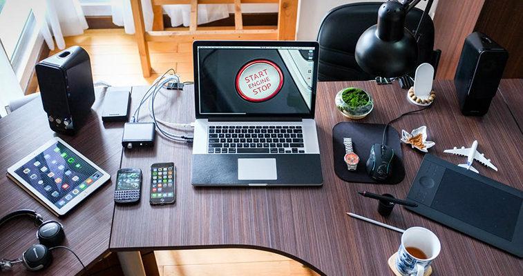 15 полезных вещей с AliExpress для порядка на рабочем месте - Лайфхакер