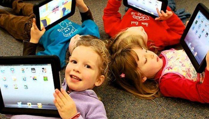 Дети и гаджеты - вред или польза?   Образовательная социальная сеть