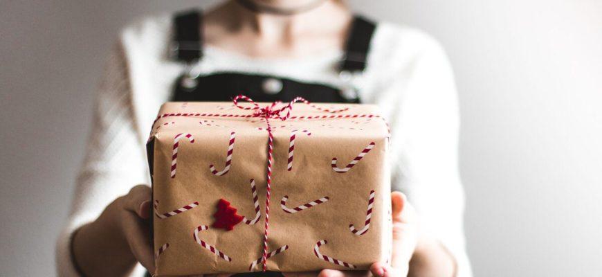 Оригинальные новогодние подарки — 10 идей на любой вкус