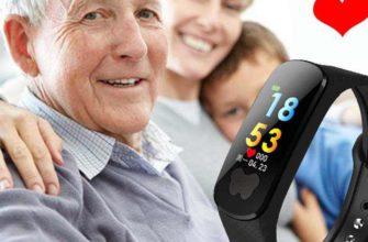 5 лучших гаджетов для подарка пожилым людям