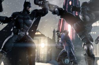Steam Community :: Guide :: Полный путеводитель про файлам Энигмы в Batman Arkham Origins.