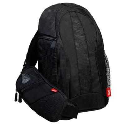 Рюкзак Canon Custom Gadget Bag 300EG – купить по цене 1719 руб. в Москве – интернет-магазин