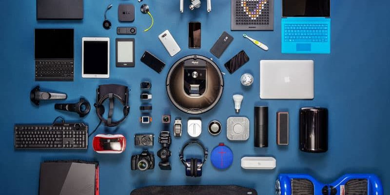 Here's a List of Portable Tech Gadgets You'll Want to Use Every Day | Digital Trends