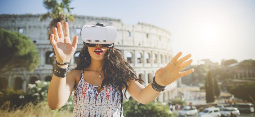 VR-гаджеты. Как погрузиться в виртуальную реальность - Экспресс газета