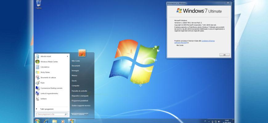 Как отключить гаджеты (Gadgets) рабочего стола в Windows 7/Vista | OSmaster.org.ua