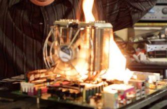 Программы для проверки температуры процессора, видеокарты и жесткого диска