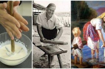Мутовка, рубель, валек и другие «гаджеты» наших прабабушек | homsk