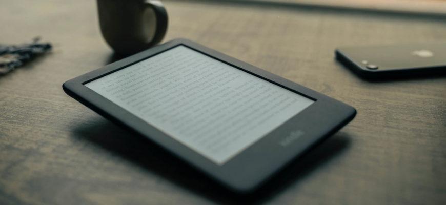Что убьет ваши глаза быстрее - электронная книга или смартфон? Правда о вреде чтения с экрана - Deep-Review