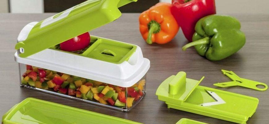 гаджеты для резки овощей на АлиЭкспресс — купить онлайн по выгодной цене