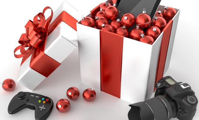 Гаджеты в подарок: необычные электронные девайсы, топ интересных подарков для любителей инновационных технологий