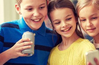 Запрет на гаджеты в школах: реально ли оставить ребенка без смартфона ► Последние новости