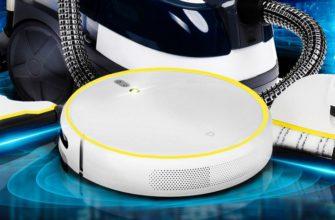 10 ошибок при выборе робота-пылесоса   Роботы-пылесосы   Блог   Клуб DNS