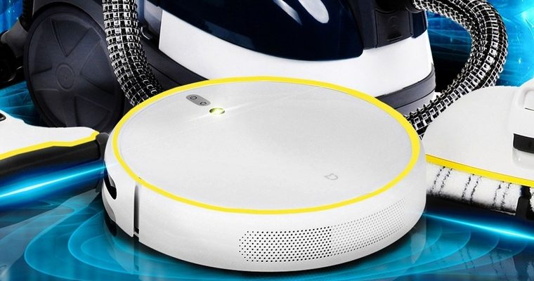 10 ошибок при выборе робота-пылесоса | Роботы-пылесосы | Блог | Клуб DNS