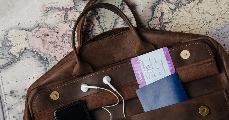 Гаджеты для путешествий — лучшее в 2019