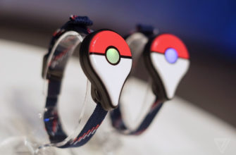Тест браслета Pokemon Go Plus: ловля покемонов нажатием кнопки   Playboy