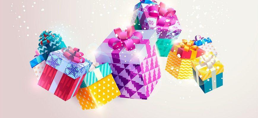 Гид по новогодним подаркам: выбираем лучшие гаджеты для родных и близких!  